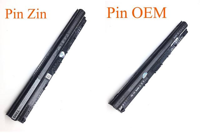 Pin Laptop Tại Huế