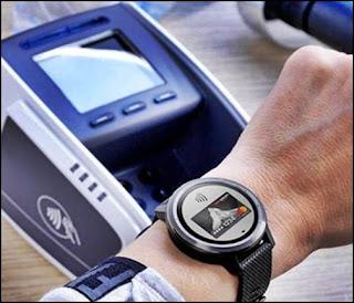 pareri plati contactless cu ceasul garmin la banca transilvania