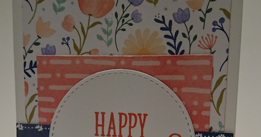 Bloghop Happy Stampin'