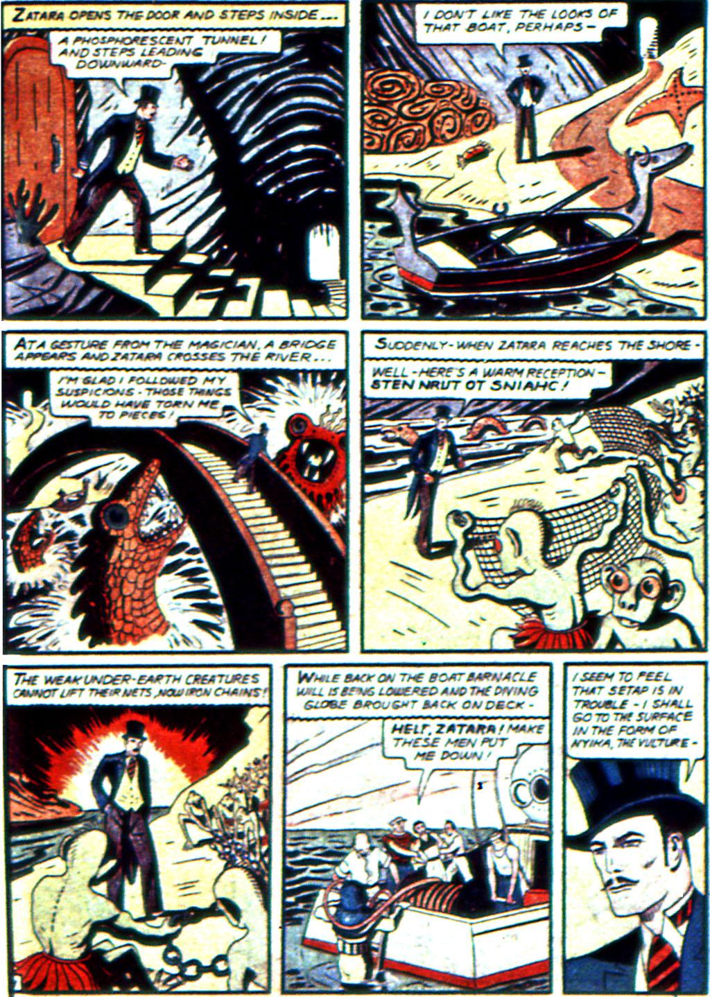 Action Comics (1938) 18 Page 58