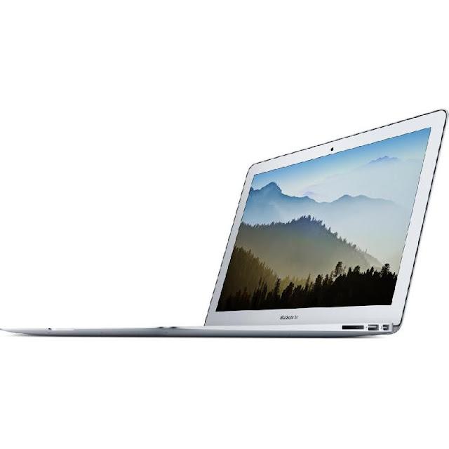 سعر لابتوب Apple Macbook Air ابل ماك بوك اير فى مكتبة جرير من عروض اللابتوب