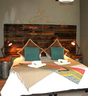 Afri-Karoo Room