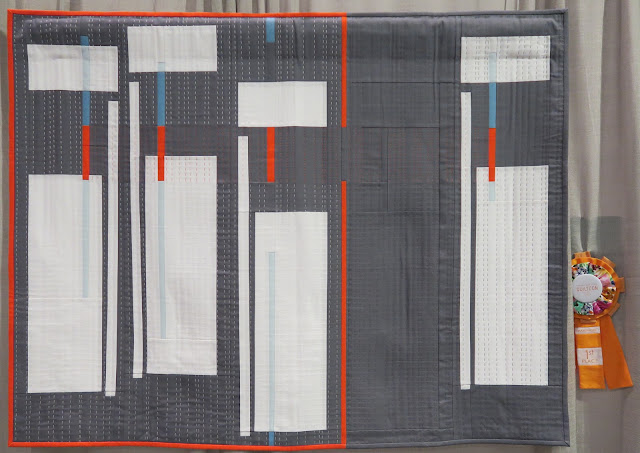 Quiltcon 2019 - Outside by Jack Weise