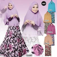 Azalea Fashion Shop Gamis Murah Cirebon