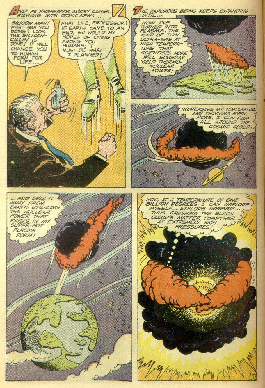 Strange Adventures (1950) issue 198 - Page 14