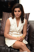 Samantha dazzling in white at 24 event-thumbnail-19