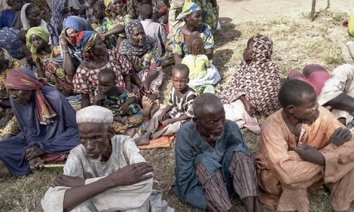 Chibok girls not among 900 people rescued from Boko Haram - Cameroon