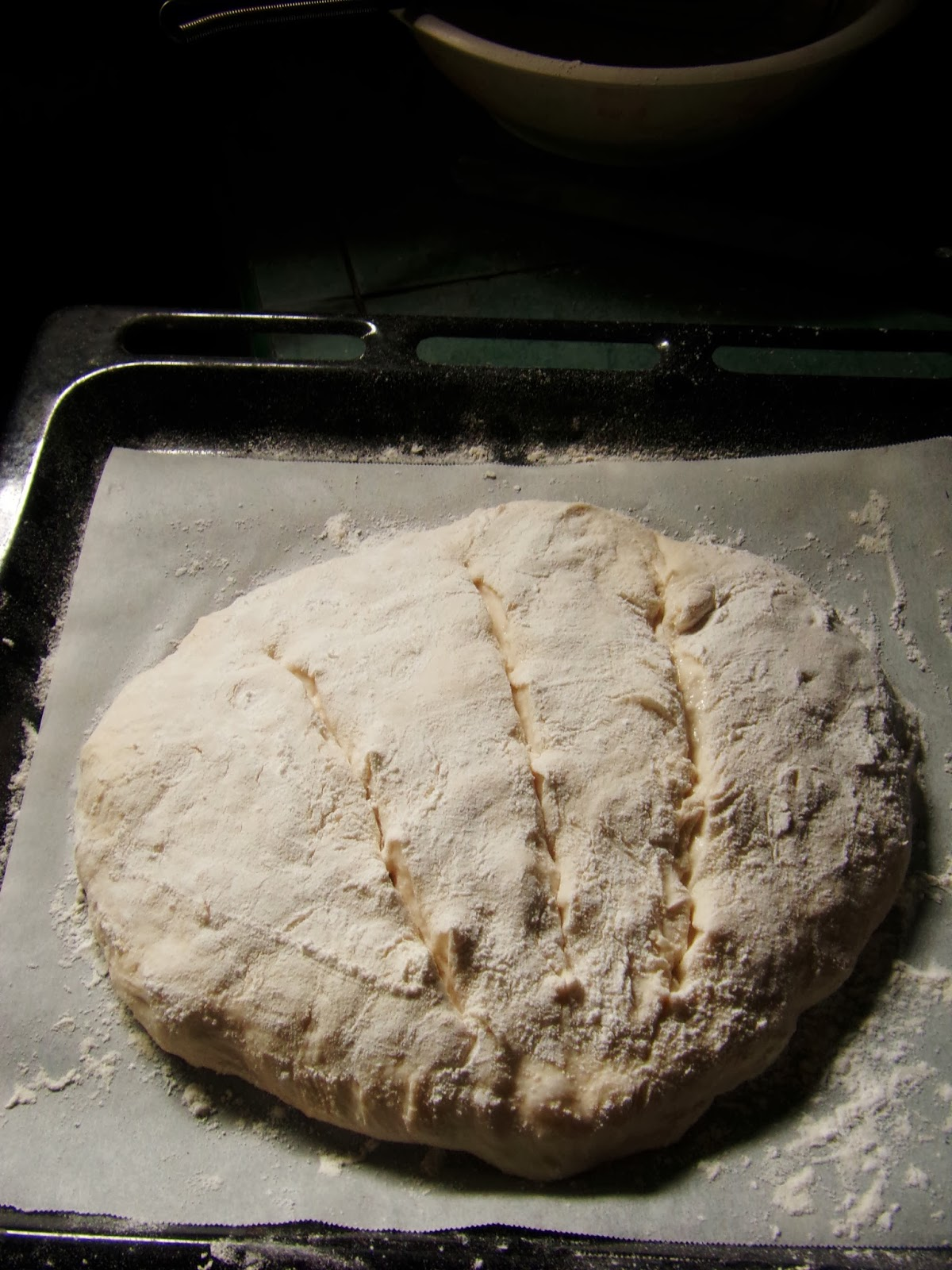 Bread making, artisan bread making, how to make artisan bread