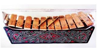 6 Alat Musik Tradisional Batak (Lengkap)