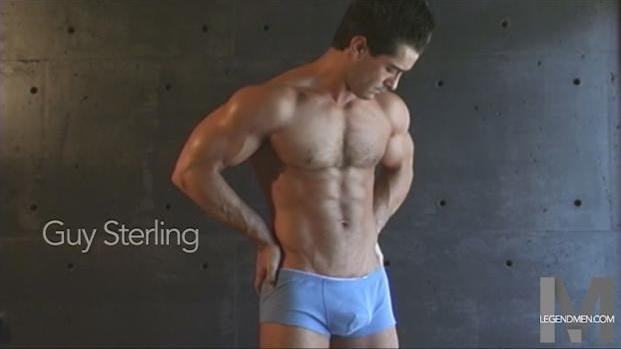 Guy Sterling (4th Video)