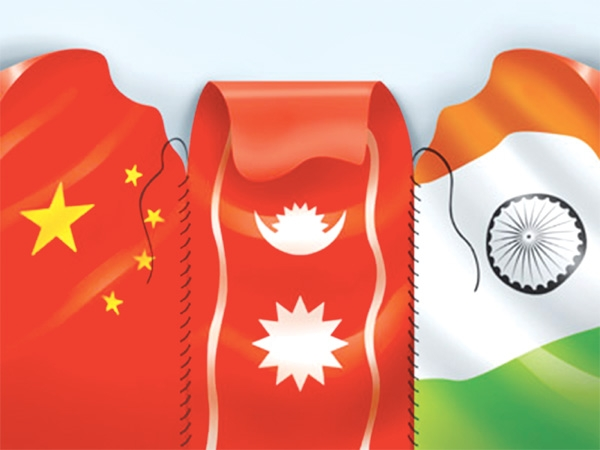 Interventionist India or China :: A reality check for Nepal