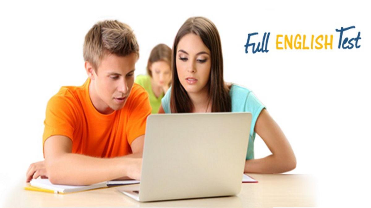 Test Anglishte - E Kaloni Dot Testin e Anglishtes 101?