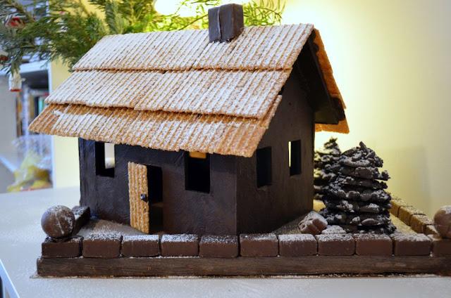 czekoladowy-domek Czekoladowe warsztaty z Wedlem