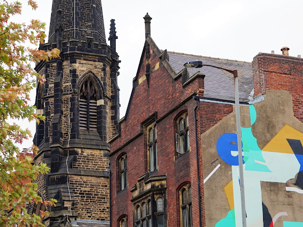 SIX REASONS TO JOIN THE WORLD & DISCOVER SHEFFIELD