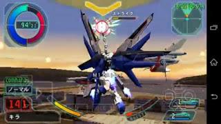 [PS2] Kidou Senshi Gundam Seed Destiny: Generation of C.E