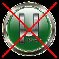 Dejamos de dar soporte a uTorrent en este blog - Alternativas y listado de sitios donde bajar torrents actualizados a 2.021