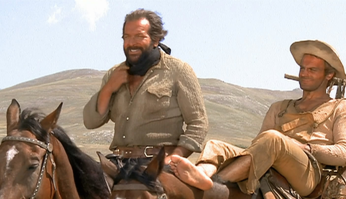 Filmes Bud Spencer E Terence Hill Dublado with regard to lady hollywood: assista filmes online com bud spencer e terence hill
