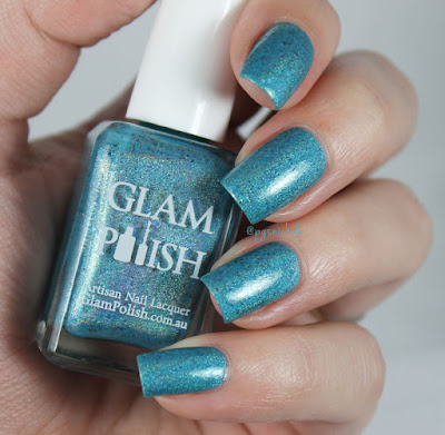 Glam Polish Paradise by Bedlam Beauty