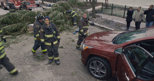 Chicago Fire: Season 6 - Episode 22; One For The Ages