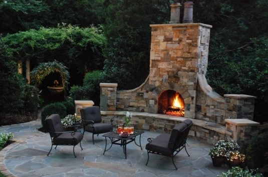 Fireplace Kansas City Images Gallery
