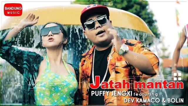 Lirik Lagu Jatah Mantan - Puffy Jengki x Dev Kamaco & Bolin