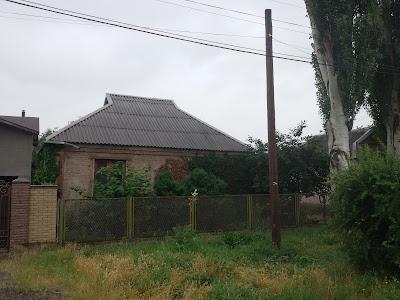 Продажа дома 196 кв. м  по ул. Цины в Центрально-Городском районе