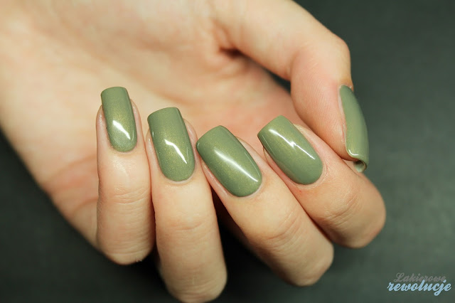 Victoria Vynn Gel Polish - 125 Khaki Path