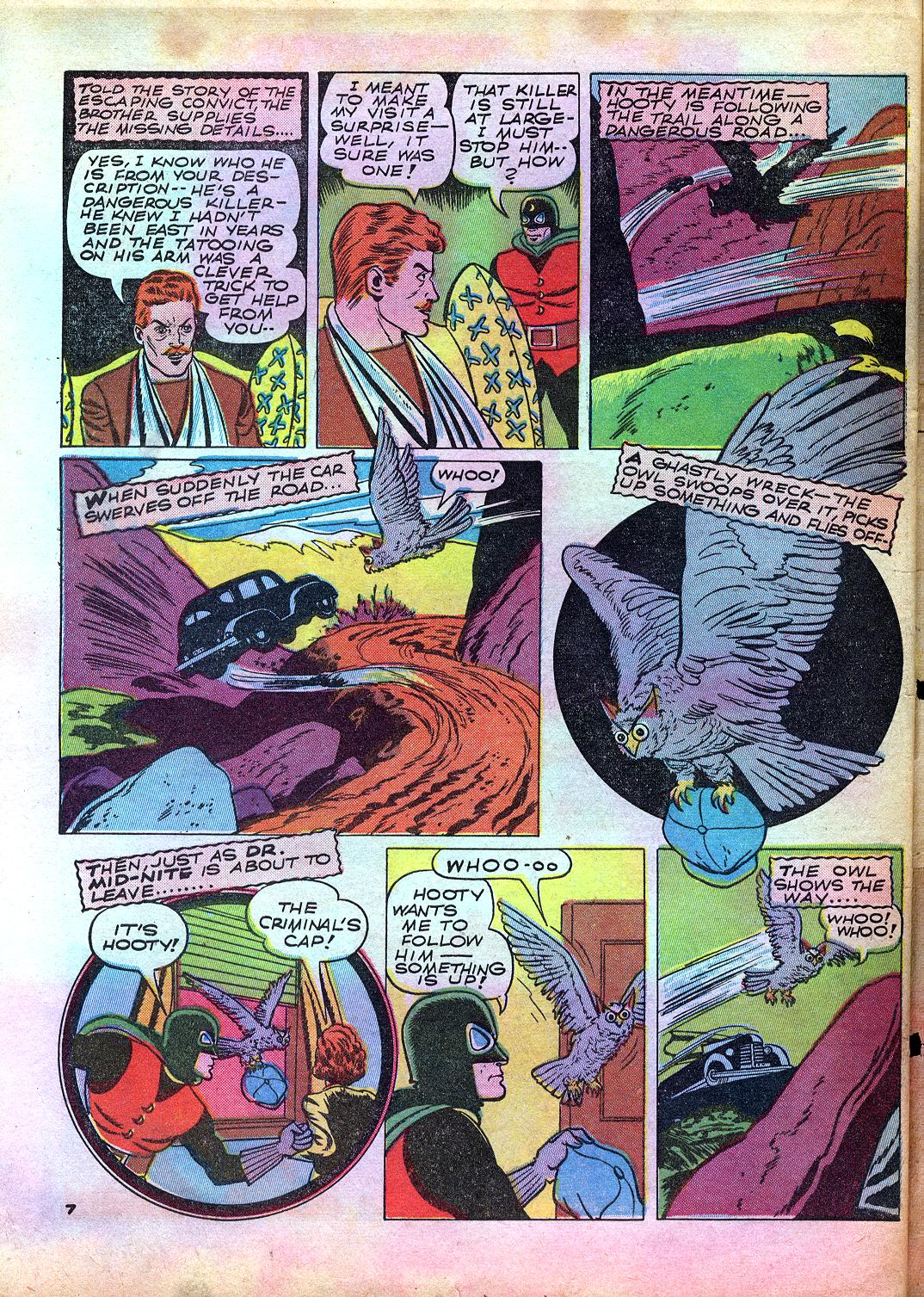 All-American Comics (1939) issue 36 - Page 64