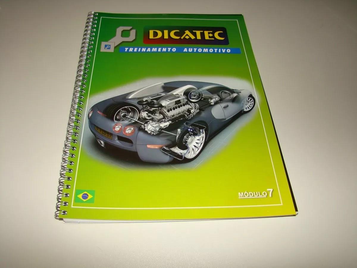 DICATEC - Dicas técnicas automotivas: RESOLVENDO A FALHA