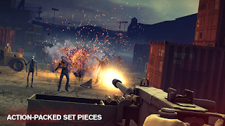 Into the Dead 2 v0.8.2 Unlimited Mod