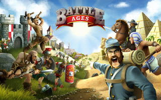 Battle Ages v 1.7 Mod Apk (Mod Money) Terbaru