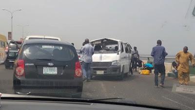 fatal accident sagamu abeokuta expressway