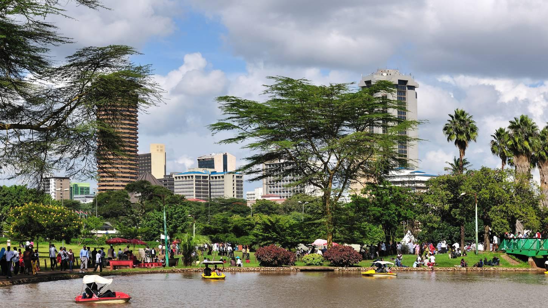 Quelle Est La Plus Belle Ville D Afrique