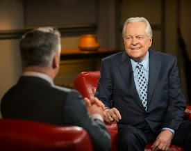 TCM's 20th Anniversary Celebration: Alec Baldwin interviews Robert Osborne for 'Private Screening' series