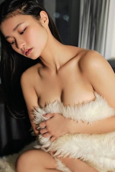 Ai Tsubakihara 椿原愛, Weekly SPA! 2019.12.17 (週刊SPA! 2019年12月17日号)