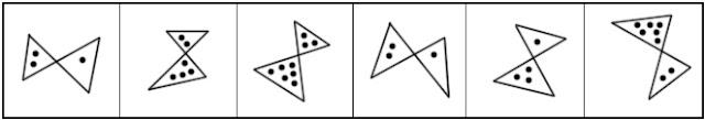 Γρήγορο IQ TEST - Βρείτε τις διαφορές σε 7 λεπτά