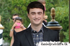 Updated(4): Venice Film Festival: Daniel Radcliffe attends Kill Your Darlings press conference & photocall
