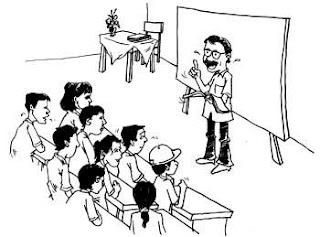kerja sama guru dan orang tua siswa