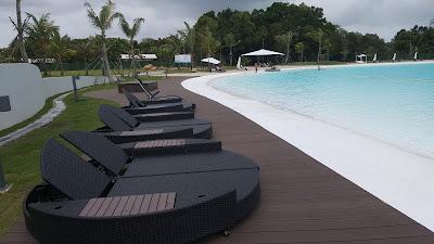 kolam Treasure Bay