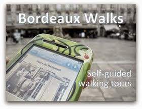 Bordeaux Walks