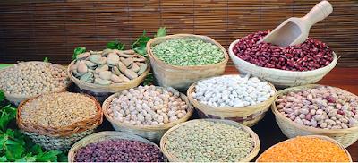 Όσπρια: Διατροφικός θησαυρός στο πιάτο μας