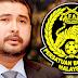 Tunku Mahkota Johor Sah Menjadi Presiden FAM Penggal 2017-2021 !