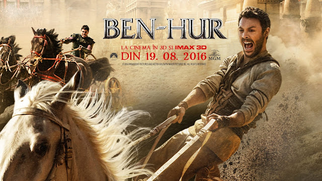 Ben Hur (720p) telugu Dubbed Movie free Download