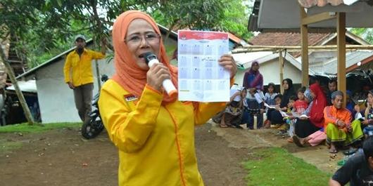 Sarimaya: Partai Berkarya Memberi Bukti Bagaimana Membangun Ekonomi Rakyat