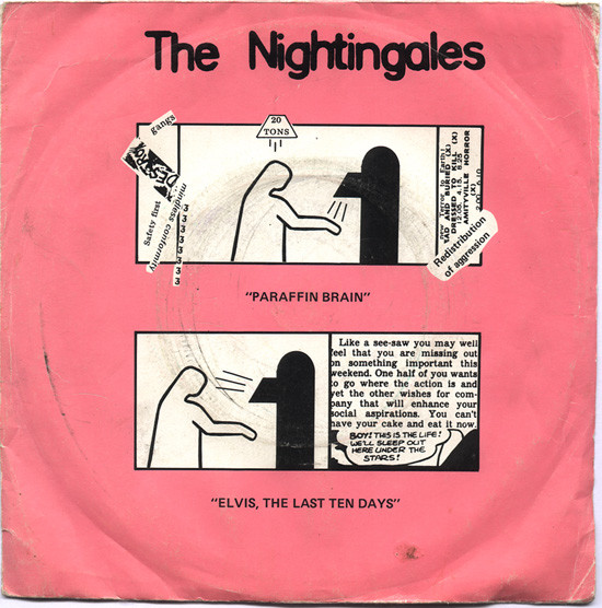 About The Nightingales - Sonicbids