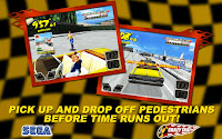Crazy Taxi Classic APK + DATA