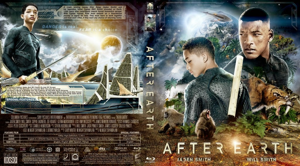 Watching Movies Online After Earth 2013 Dvd Streaming