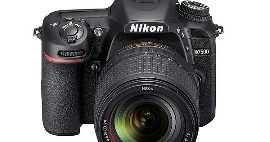 nikon announces d7500 mid range dslr that can shoot 4k videos teknogadyet. Black Bedroom Furniture Sets. Home Design Ideas
