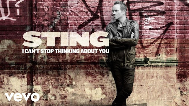 2016 melodii noi Sting I Can't Stop Thinking About You sting melodie noua sting 2016 sting 50.000 noul cantec sting 2016 50000 sting new song 2016 videoclipuri noi sting piesa noua videoclip Sting I Can't Stop Thinking About You official video youtube sting new single 2016 sting new song new video sting 2016 ultima melodie a lui sting 2016 cea mai recenta piesa a lui sting 2016 noul album 57th & 9th new album sting 2016 melodii noi videoclipuri sting implineste 65 de ani pe 2 octombrie 2016 aniversarea zilei sting data nasterii ziua de nastere sting