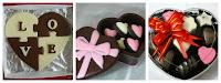 Coklat Valentin Untuk Pacar 2016